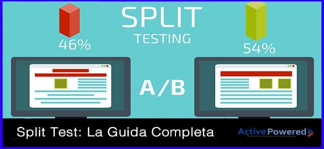 Come fare un A/B test: la guida completa