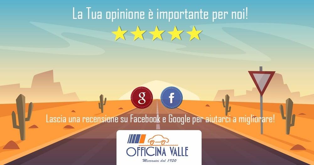 come aumentare le recensioni . servizi marketing