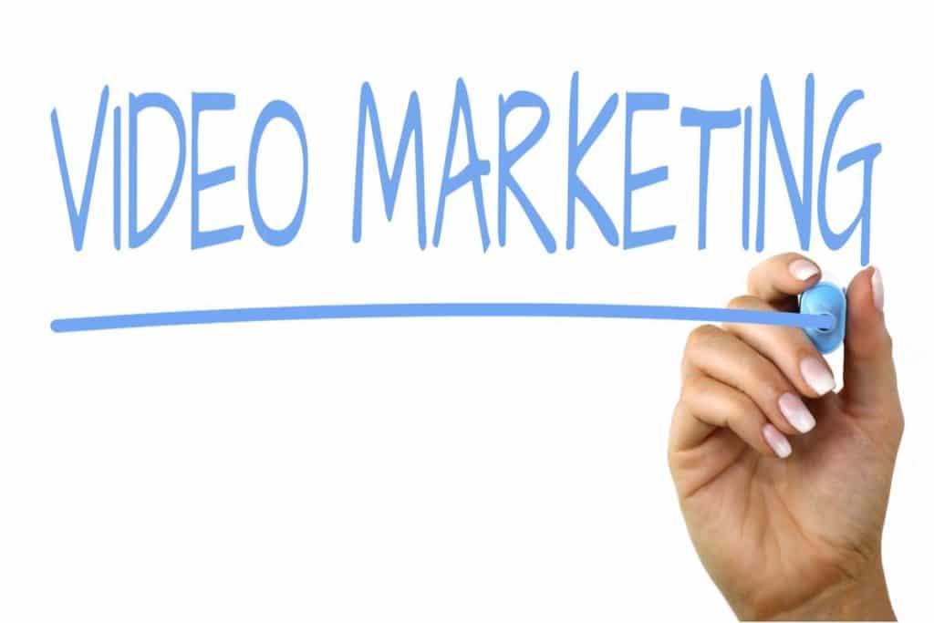 come creare un video di marketing professionale