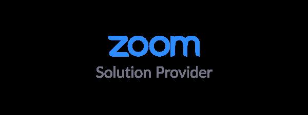 Zoom solution provider blu